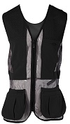 Youth Target Foundation Edition Vest - Black
