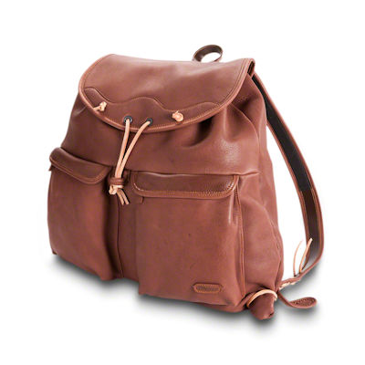 Moose Leather Hunting Rucksack
