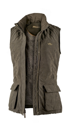 Blaser Ladies ARGALI Quilted Vest