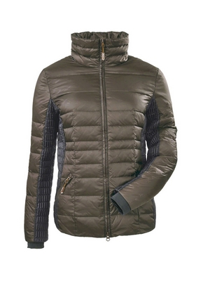 Blaser Ladies Light Down Jacket - Antonia